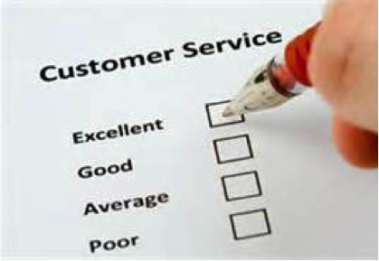 UNDER PROMISE AND OVER DELIVER - KEYS TO GREAT CUSTOMER SERVICE