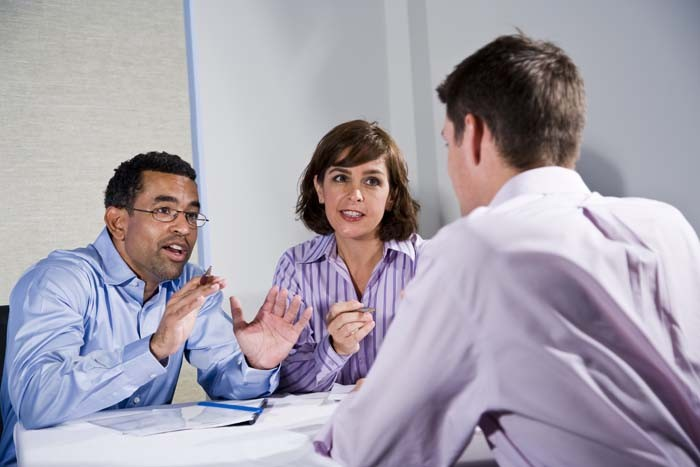 THE QUALITY OF YOUR COMMUNICATION MATTERS TO YOUR ORGANIZATION